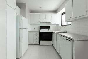 5 1/2 with 2 full bath Spacious apartment for rent West Island West Island Greater Montréal image 5