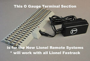 Lionel track power connector 20 4