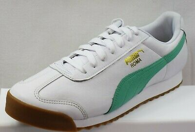 PUMA ROMA BASIC MEN'S TRAINERS BRAND NEW SIZE UK 10 (DV9)