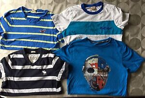 Hollister, Abercrombie & Fitch, Gongshow T-shirts