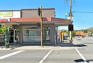 Commercial property in Ararat