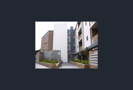 Fantastic two bedroom apartment to share