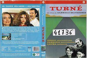 TURNE-039-1990-dvd-ex-noleggio
