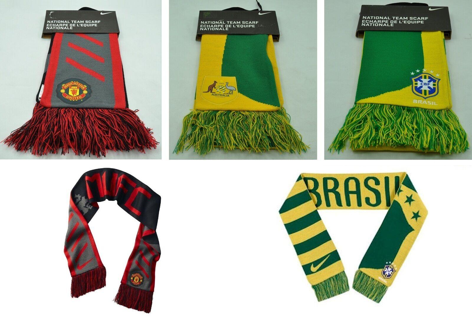 nike soccer scarf