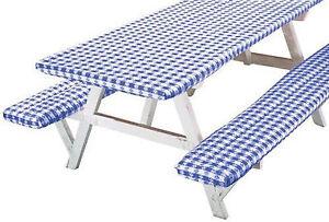 Plastic Picnic Table Cloth Ebay