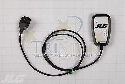 Jlg Mobile Analyzer 1001147542 Mobile Diagnostic Tool - New W 1 Year Warranty