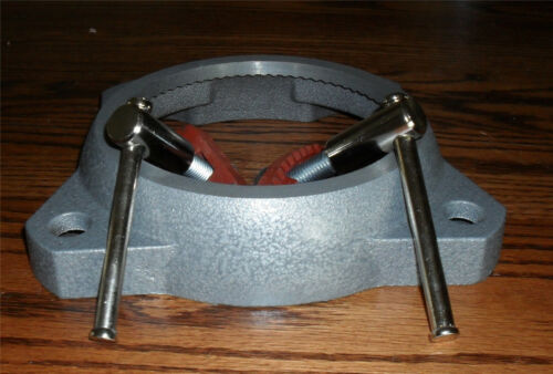 WILTON VISE, BASE ASSY, COMPLETE, FITS ALL TRADESMAN