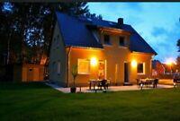 Ferienhaus • 7-14 Personen • mit Haustier • Kamin • Karlshagen Mecklenburg-Vorpommern - Karlshagen Vorschau