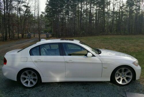 2008 BMW 3-Series 335i 2008 bmw 335 i