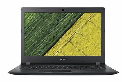 "Acer Aspire 3 15.6"" Laptop AMD Ryzen 5 2500U 2GHz 8GB Ram 256GB SSD Win 10 Home"