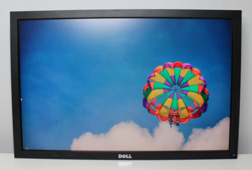 "Dell UltraSharp U3011t 30"" LCD Monitor 2560 x 1600 No Stand VGA/DVI/HDMI"