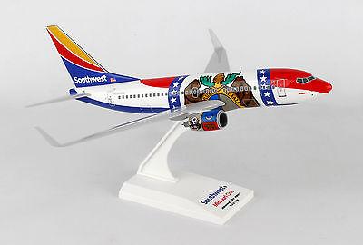SkyMarks Southwest Boeing 737-700 SKR870 1/130 Reg# N280WN, Missouri One. New