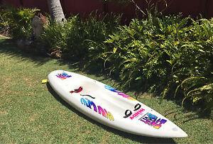 Surf ski Noosaville Noosa Area Preview