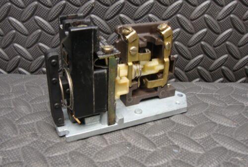 Joslyn Clark 5S Relay Type PMS Contactor Coil TB-139-4 440-480 V 2 NO contacts