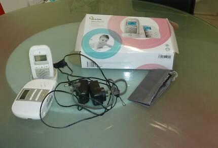 Baby Monitor - Oricom secure 200 Premium Digital