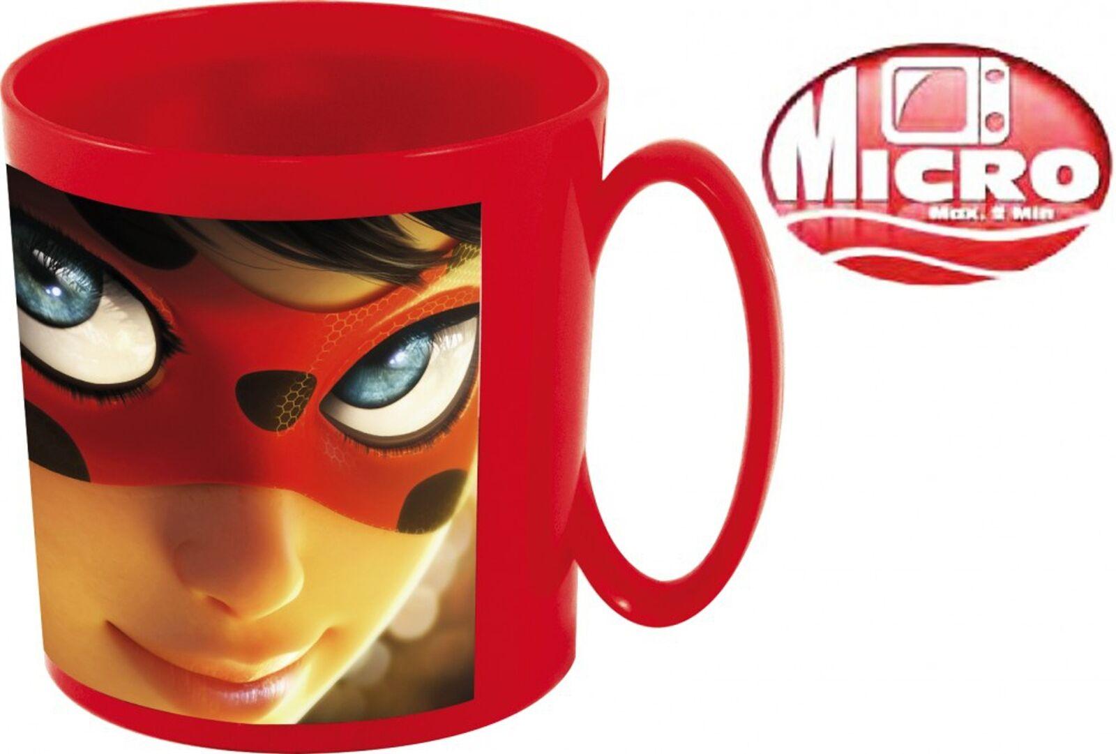 350 ml Mug Becher NEU NEW Disney Minnie Mouse Mikrowellen-Tasse Stor
