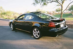 2006 Pontiac Grand Prix - Well Maintained - Must GO!!!