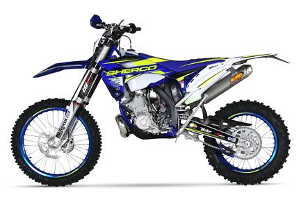 2016 SHERCO 300 SE-R FACTORY