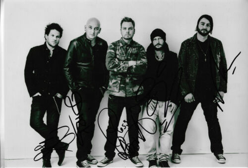 Prime Circle signed 8x12 inch photo autograph