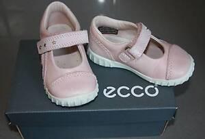 Ecco shoes size EU21 (UK4.5, AUS5)? Westmead Parramatta Area Preview