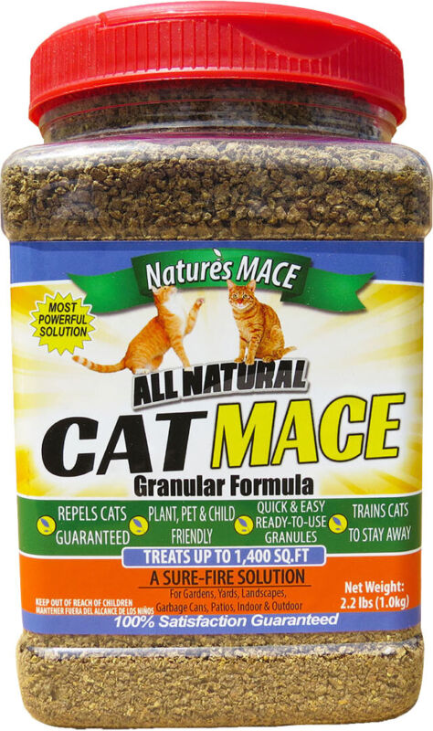 Cat Repellent Granular 2.2lb
