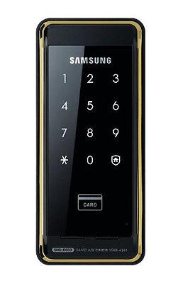 SAMSUNG SHS-D530(D500) Digital Door Lock Keyless Electronic Security Entry Hook