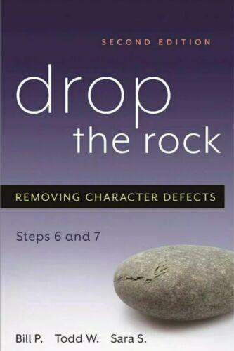 Drop the Rock by Bill P. , Todd W. and Sara S. (2005, Digitaldown)