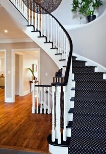 Flooring Installation- professional quality work, great prices