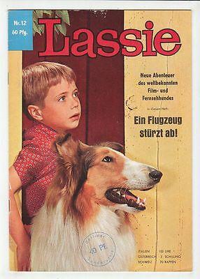 Fernseh Abenteuer Nr.12 Original 1959 - 1964 Tessloff Verlag im Zustand 2 !!!