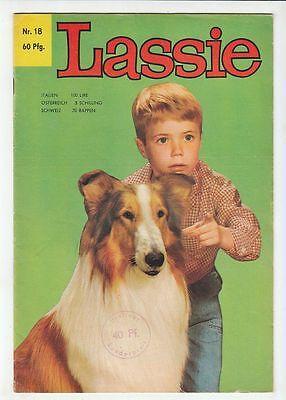 Fernseh Abenteuer Nr.18 Original 1959 - 1964 Tessloff Verlag im Zustand 2 !!!