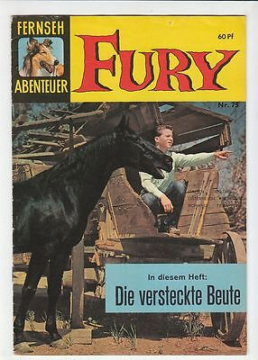 Fernseh Abenteuer Nr.75 Original 1959 - 1964 Tessloff Verlag im Zustand 2 !!!