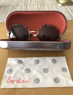 Boden Sunglasses - Tortoise And Rose (Boden Sunglasses)