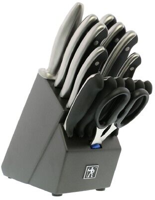 J.A. Henckels 16-piece Forged Synergy Knife Set