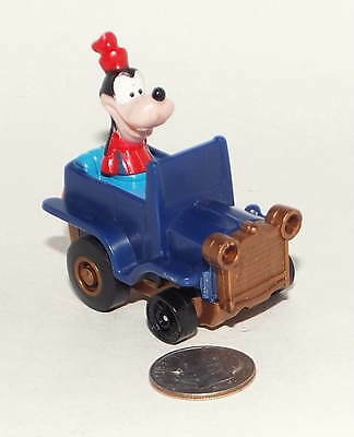 Small Toy Cars (Small Disney Pull Back Toy Car with Goofie)