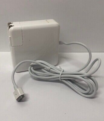 Apple MacBook MagSafe 1 T-tip 85w Replacement AC Adapter (MODEL#A1172) (j#2)