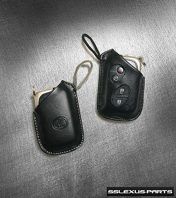 Lexus OEM Genuine Smart Access Key Remote Fob GLOVE x2 PT420-00161-L1