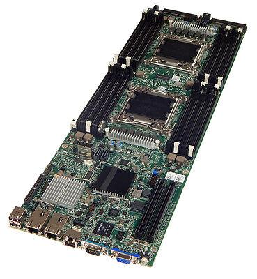 Dell Poweredge C8220 Dual LGA2011 Motherboard 083N0