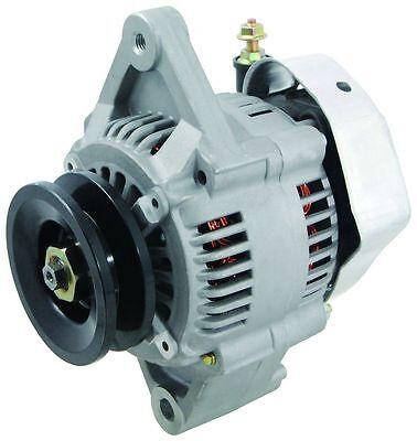 Alternator Fits Toyota Lift Truck 4y 7fgu15 7fgu18 7fgu20 27060-78156-71 12357