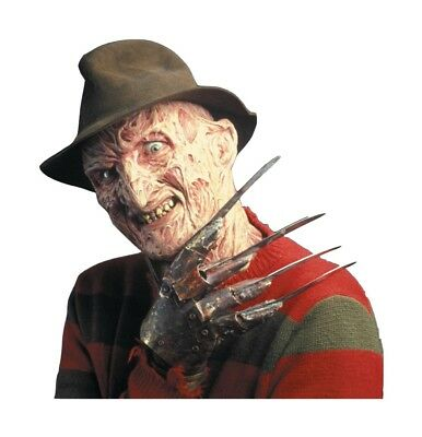 "3.5"" Freddy Krueger Horror Movie Nightmare Movie Halloween - Freddy Krueger Halloween Dekoration"