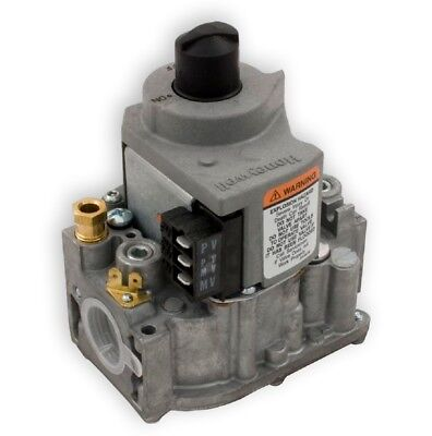Raypak 003900F Heater Gas Valve for 53A/55A/105A/105B/151/153/155A, Nat., IID - Iid Gas Valve