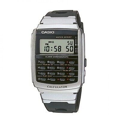BRAND NEW CASIO CALCULATOR WATCH CA-56-1 **UK SELLER**