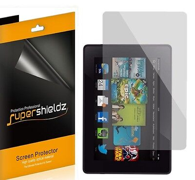 3X Anti-Glare Matte Screen Protector Guard For Kindle Fire HD 7 (2013