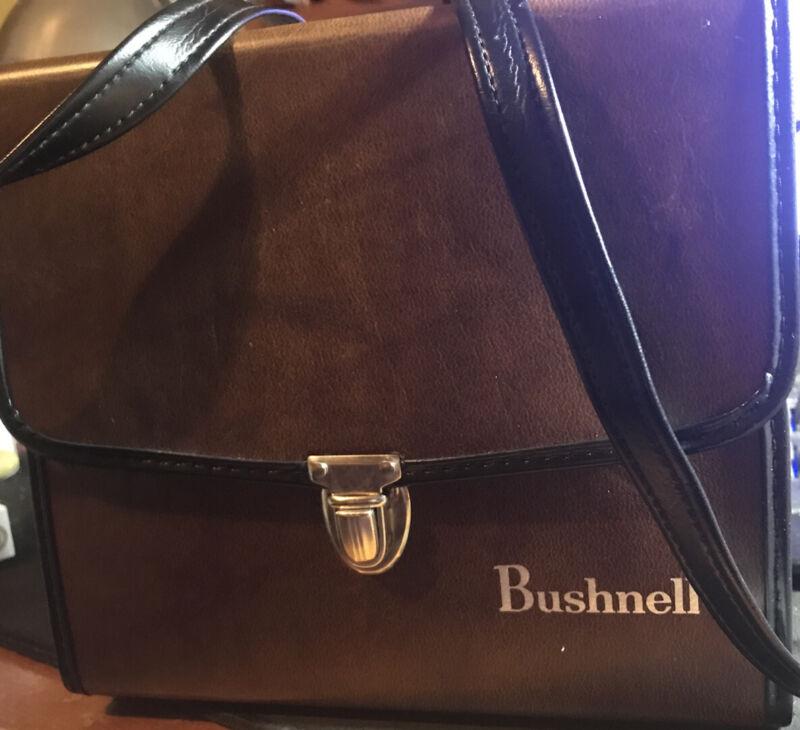 ☆Vintage☆Bushnell Binocular CASE~Excellent Condition!~