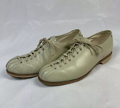 Men Mens Vintage Bowling Shoes