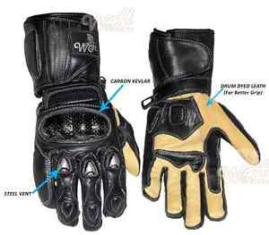 BRAND NEW PRO MOTORBIKE/MOTORCYCLE SUMMER GLOVES (M & L) Earlwood Canterbury Area Preview