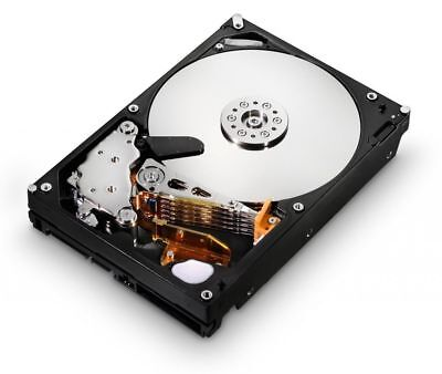 1tb Hard Drive For Hp 7000 7100 7200 7300 7500 Elite Micr...