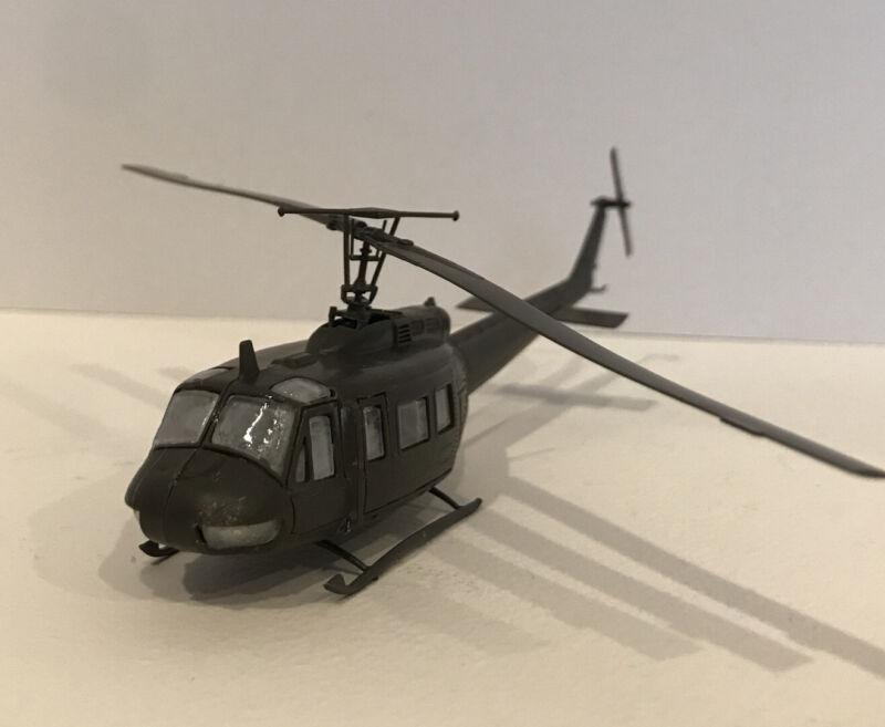 Huey UH-1H Model Kit Vietnam 1960s Era Model Kit