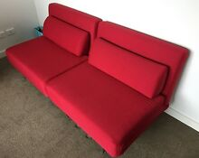 LE VELE REPLICA 2 Seat Sofa Bed RETAILS FOR A$1099 Northgate Port Adelaide Area Preview