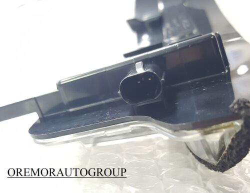 Toyota Oem Tacoma Door Side Rear View Mirror