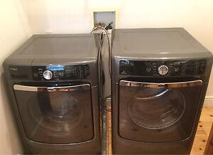 Maytag Maxima XL Laundry Washer & Dryer